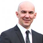 Stefano Rossi, DS Smith Packaging CEO