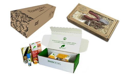 Packaging for e-commerce