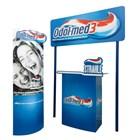 Displays & Promotion-Material
