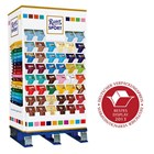 Increases efficiency for Ritter Sport