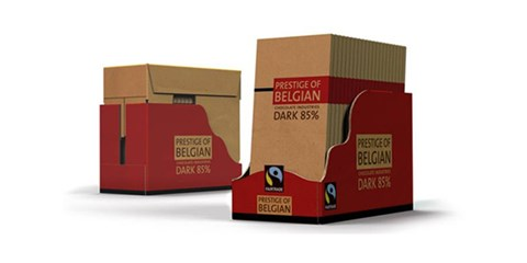 Shelf Ready Packaging/Regalverpackung