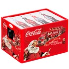 Coca Cola Seasonal Promotion