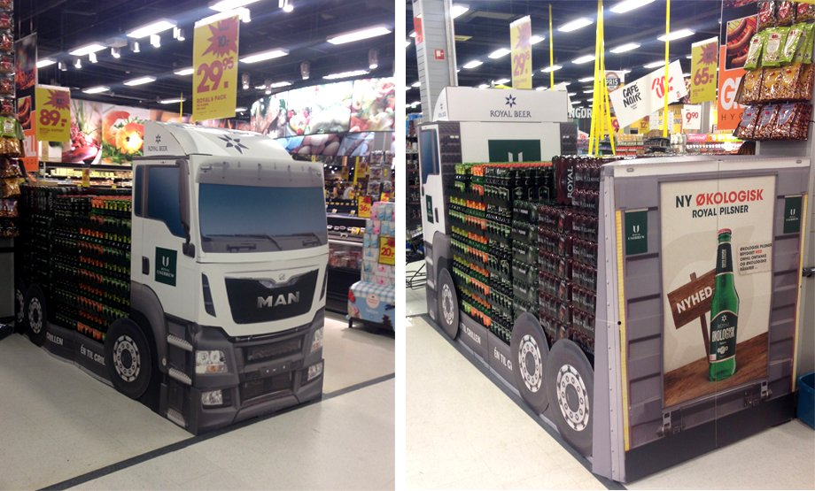 Ds Smith Drives Increased Sales For Royal Unibrew With