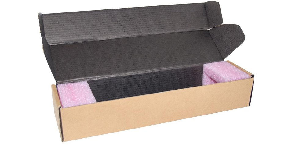 Electrostatic Discharge Packaging - DS Smith Packaging