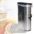Enjoy a Flavorful Cup of Iced Tea with Rapak Urn-liners™