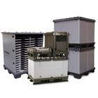 DS Smith Plastics Introduces AkyPak™ Reusable & Foldable Bulk Containers