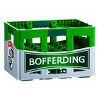 Creating Brand Awareness with New Beer Crate Design for Bofferding