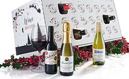 Three cheers for Laithwaites' award-winning advent calendars