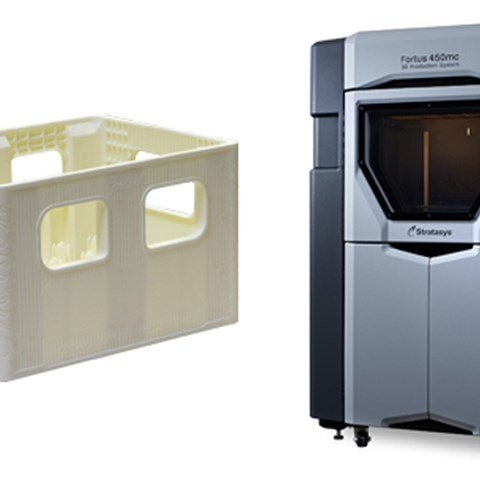 3-D Printing of Prototypes