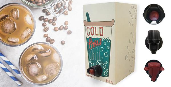 The Buzz About Bag-in-Box for Cold Brew Coffee