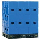 Pallets for Beverage Crates