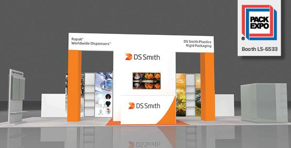 DS Smith - leading packaging company
