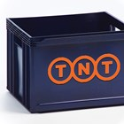 DS Smith Plastics Produces the Perfect Customized and Durable Courier Box for TNT Express to Enhance Mail Picking and Logistic Handling