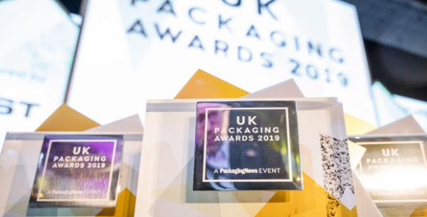 DS Smith triumphs at the 2019 UK Packaging Awards