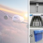 Stelia Aerospace Transports Aerostructures in Customizable Returnable Containers by DS Smith Plastics