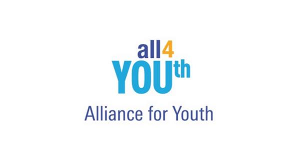 DS Smith zet zich in voor Alliance for YOUth