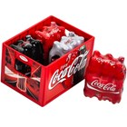 Coca Cola Different Tastes Promo Box