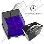 Mercedes Benz chooses K-Pak foldable container for Supply Chain