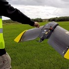 Drones made of Expanded Polypropylene (EPP) for Quest UAV