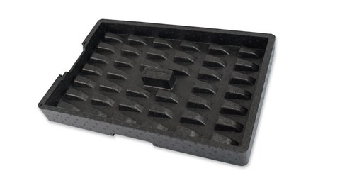 Automotive Dunnage Trays