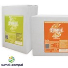 "SUMOL+COMPAL: ""Boxed Bag Packaging is key for Foodservice Players that are Limited in Space"""