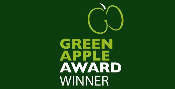 "DS Smith Recycling wins Green Apple Award for 30-year Tesco partnership and ""world-class waste management system"""