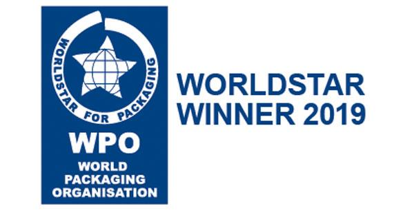 WorldStar Packaging Awards für DS Smith