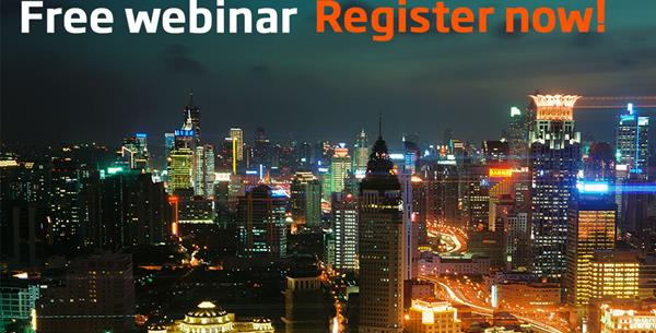 Webinar: Pharmaceutical challenges in China
