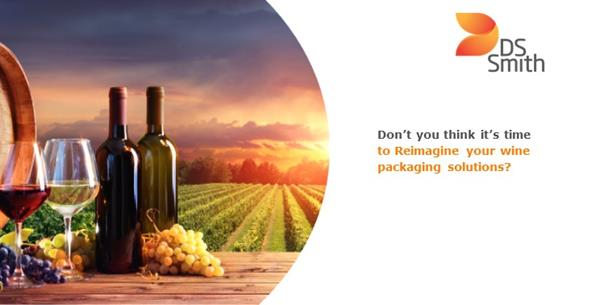 Reimagine your wine packaging solutions