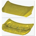 Utilising 3D Scanning Technology to Design and Develop EPP and EPS Packaging and Components