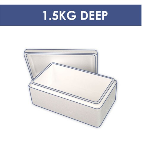 Food Packaging- DS Smith Foam Products - Foam Products