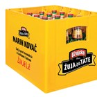 Ožujsko Celebrates Father's Day with a Dedicated Returnable Beverage Crate