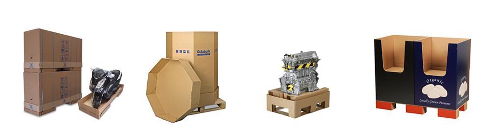 Industri le verpakkingen ds smith packaging for Industrial design packaging