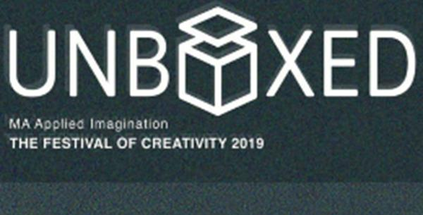 Unboxed Festival receives a boost thanks to support from DS Smith