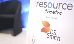DS Smith is lead partner at the Resource event