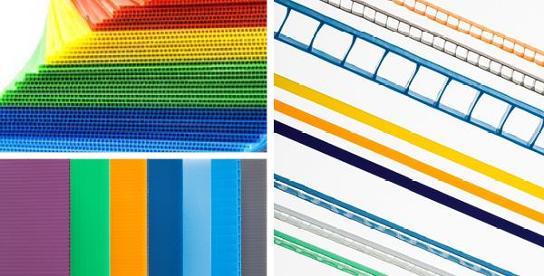 When in the Market for Twin Wall Extruded Polypropylene Plastics Sheets, Choose the Original Brands AkyLux® and Correx® By DS Smith Plastics