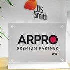 DS Smith Plastics, Foam Products Awarded Premium Partner Status By ARPRO®
