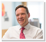 Miles Roberts, Group Chief Executive, DS Smith plc