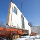 Expanded Polystyrene is Growing in the Construction Industry with the Rise of Pre-Fabricated Housing