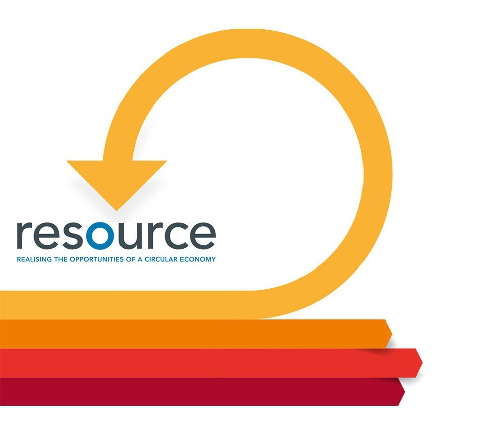 Visit us at Resource 2015 - Where the way to circular becomes clear