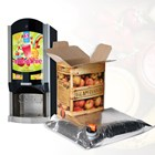 New flexible packaging solution for Fruit Juice at IPACK-IMA