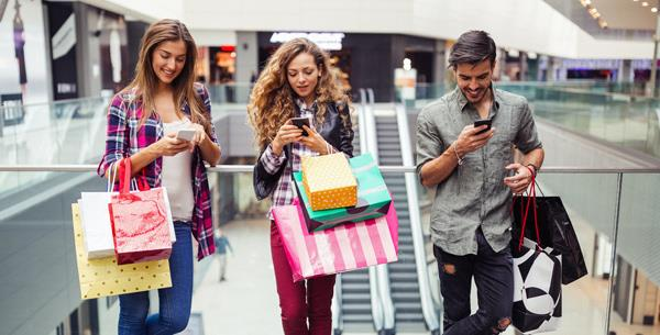 Shopper trends unpacked
