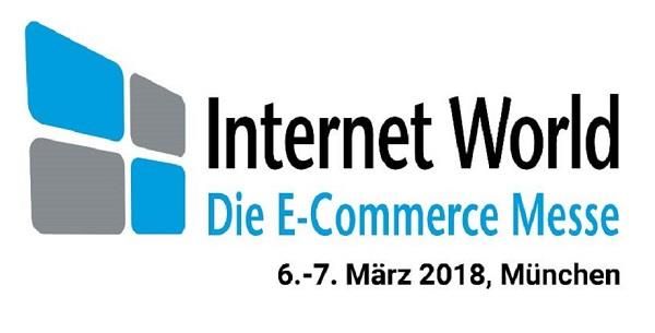 DS Smith auf der Internet World Expo