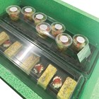 UK Catering Company Posh Nosh Chooses Expanded Polypropylene (EPP) Boxes to Transport Food