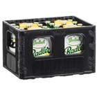 Injection Moulded Products Designs a Beverage Crate Made from Recycled Plastics
