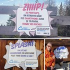 Summit Foundation and AkyPrint 3R at the Top of Swiss Ski Resorts