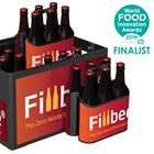 DS Smith Plastics' Fillbee® is a Finalist at the World Food Innovation Awards in the Category 'Best Sustainable Packaging'