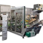 DS Smith Packaging Systems offer a full bag-in-box line for your liquid products