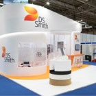 DS Smith Partnered with Sustainable Exhibition Supplier for Automechanika