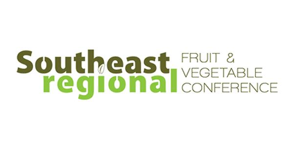 DS Smith Exhibits at the 2019 Southeast Regional Fruit and Vegetable Conference